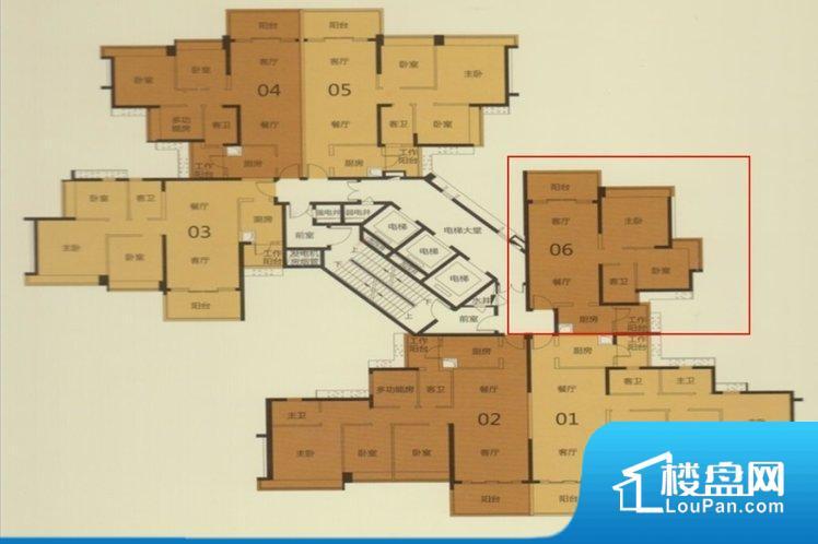 整个空间方正,拐角少,后期利用难度低,提升整个空间的利用率。全明户型,每一个空间都带有窗户,保证后期居住时能够充分采光和透气;通透户型,保证空气能够流通起来,空气质量较好;采光较好,保证居住舒适度。卫生间朝向客厅私密性较差,卫生间朝向餐厅产生的气味及细菌对餐厅影响较大,卫生间朝向卧室,产生的气味对卧室有影响。卧室作为较为重要的休息空间,尺寸合适,有利于主人更好的休息;客厅作为重要的会客空间,尺寸合