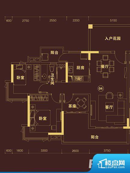 各个空间方正,后期空间利用率高。整个空间采光很好,主卧和客厅均能够保证很好的采光;并且能真正做到全明通透,整个空间空气好。各个功能区间面积大小都比较合理,后期使用起来比较方便,居住舒适度高。公摊高于15%且低于25%,整体得房率不算太高。