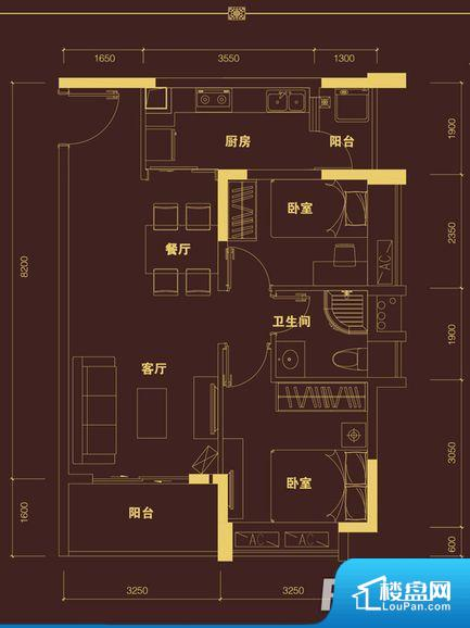 各个空间方正,后期空间利用率高。全明通透的户型,居住舒适度较高。整个空间有充足的采光,这一点对于后期居住,尤其重要。卫生间朝向客厅私密性较差,卫生间朝向餐厅产生的气味及细菌对餐厅影响较大。客厅、卧室、卫生间和厨房等主要功能间尺寸以及比例合适,方便采光、通风,后期居住方便。公摊高于15%且低于25%,整体得房率不算太高。