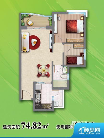 整个空间方正,拐角少,后期利用难度低,提升整个空间的利用率。全明户型,每一个空间都带有窗户,保证后期居住时能够充分采光和透气;通透户型,保证空气能够流通起来,空气质量较好;采光较好,保证居住舒适度。卫生间朝向客厅私密性较差,卫生间朝向餐厅产生的气味及细菌对餐厅影响较大,卫生间朝向卧室,产生的气味对卧室有影响。客厅、卧室、卫生间和厨房等主要功能间尺寸以及比例合适,方便采光、通风,后期居住方便。