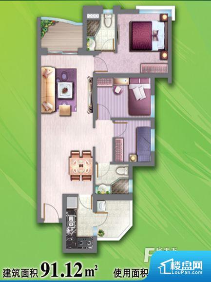 次重要空间不够方正,家具不好摆放,而且容易浪费空间。整个空间采光很好,主卧和客厅均能够保证很好的采光;并且能真正做到全明通透,整个空间空气好。卧室门朝向客厅,外人可以一目了然的看到卧室,私密性较差。卧室作为较为重要的休息空间,尺寸合适,有利于主人更好的休息;客厅作为重要的会客空间,尺寸合适,能够保证主人会客需求。卫生间和厨房作为重要的功能区间,尺寸合适,能够很好的满足主人生活需求。