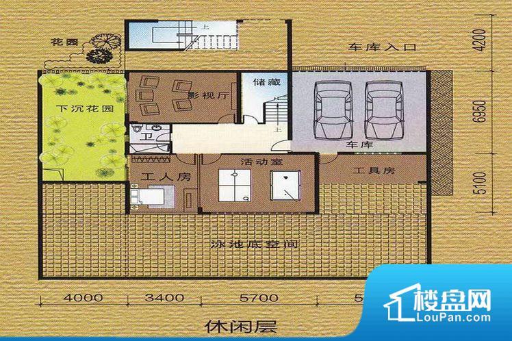 整个空间方正,拐角少,后期利用难度低,提升整个空间的利用率。整个空间采光很好,主卧和客厅均能够保证很好的采光;并且能真正做到全明通透,整个空间空气好。厨卫等重要的使用较为频繁的空间布局合理,方便使用,并且能够保证整个空间的空气质量。卧室作为较为重要的休息空间,尺寸合适,有利于主人更好的休息;客厅作为重要的会客空间,尺寸合适,能够保证主人会客需求。卫生间和厨房作为重要的功能区间,尺寸合适,能够很好的