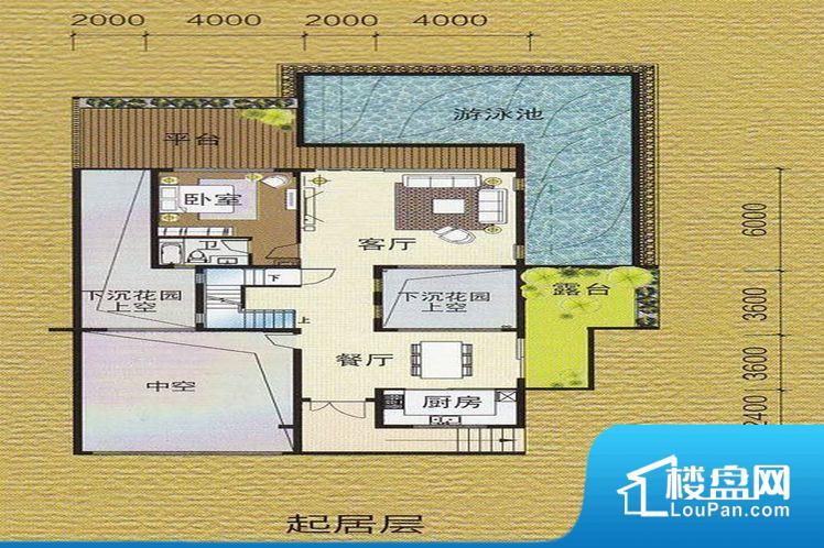 整个空间方正,拐角少,后期利用难度低,提升整个空间的利用率。全明通透的户型,居住舒适度较高。整个空间有充足的采光,这一点对于后期居住,尤其重要。卧室位置合理,能够保证足够安静,客厅的声音不会影响卧室的休息;卫生间位置合理,使用起来动线比较合理;厨房位于门口,方便使用和油烟的排出。各个功能区间面积大小都比较合理,后期使用起来比较方便,居住舒适度高。公摊高于15%且低于25%,整体得房率不算太高。