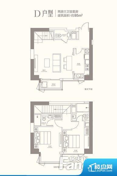各个空间方正,后期空间利用率高。整个空间采光很好,主卧和客厅均能够保证很好的采光;并且能真正做到全明通透,整个空间空气好。厨卫等重要的使用较为频繁的空间布局合理,方便使用,并且能够保证整个空间的空气质量。卧室作为较为重要的休息空间,尺寸合适,有利于主人更好的休息;客厅作为重要的会客空间,尺寸合适,能够保证主人会客需求。卫生间和厨房作为重要的功能区间,尺寸合适,能够很好的满足主人生活需求。