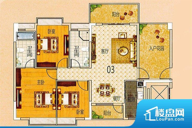 各个空间都很方正,方便后期家具的摆放。整个空间采光很好,主卧和客厅均能够保证很好的采光;并且能真正做到全明通透,整个空间空气好。卫生间朝向客厅私密性较差,卫生间朝向餐厅产生的气味及细菌对餐厅影响较大,卫生间朝向卧室,产生的气味对卧室有影响。厨房太小,无法正常使用,后期居住起来存在很大的不便。公摊相对合理,一般房子公摊基本都在此范畴。日常使用基本满足。