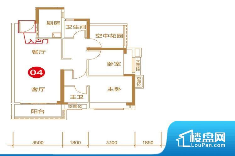 整个空间方正,拐角少,后期利用难度低,提升整个空间的利用率。不通风,南方会非常潮湿,特别是在雨季。而北方干燥会加重干燥的情况。整个户型空间布局合理,真正做到了干湿分离、动静分离,方便后期生活。客厅、卧室、卫生间和厨房等主要功能间尺寸以及比例合适,方便采光、通风,后期居住方便。公摊相对合理,一般房子公摊基本都在此范畴。日常使用基本满足。