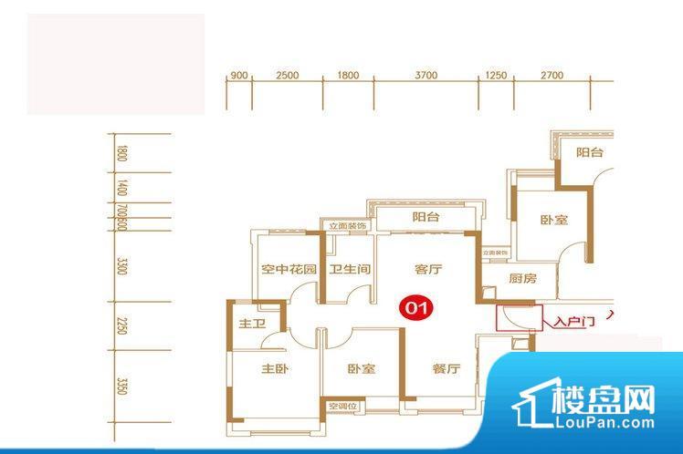 整个空间方正,拐角少,后期利用难度低,提升整个空间的利用率。全明通透的户型,居住舒适度较高。整个空间有充足的采光,这一点对于后期居住,尤其重要。厨卫等重要的使用较为频繁的空间布局合理,方便使用,并且能够保证整个空间的空气质量。客厅、卧室、卫生间和厨房等主要功能间尺寸以及比例合适,方便采光、通风,后期居住方便。