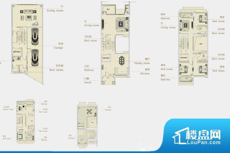 各个空间都很方正,方便后期家具的摆放。整个空间采光很好,主卧和客厅均能够保证很好的采光;并且能真正做到全明通透,整个空间空气好。整个户型空间布局合理,真正做到了干湿分离、动静分离,方便后期生活。卧室作为较为重要的休息空间,尺寸合适,有利于主人更好的休息;客厅作为重要的会客空间,尺寸合适,能够保证主人会客需求。卫生间和厨房作为重要的功能区间,尺寸合适,能够很好的满足主人生活需求。