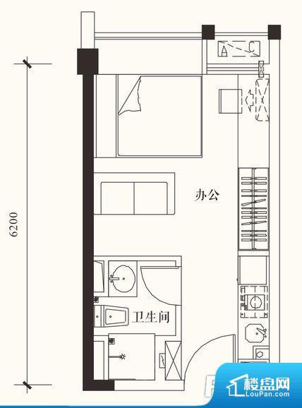 各个空间都很方正,方便后期家具的摆放。全明通透的户型,居住舒适度较高。整个空间有充足的采光,这一点对于后期居住,尤其重要。厨卫等重要的使用较为频繁的空间布局合理,方便使用,并且能够保证整个空间的空气质量。客厅、卧室、卫生间和厨房等主要功能间尺寸以及比例合适,方便采光、通风,后期居住方便。公摊高于15%且低于25%,整体得房率不算太高。