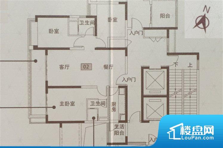 整个空间方正,拐角少,后期利用难度低,提升整个空间的利用率。整个空间采光很好,主卧和客厅均能够保证很好的采光;并且能真正做到全明通透,整个空间空气好。卧室位置合理,能够保证足够安静,客厅的声音不会影响卧室的休息;卫生间位置合理,使用起来动线比较合理;厨房位于门口,方便使用和油烟的排出。卧室作为较为重要的休息空间,尺寸合适,有利于主人更好的休息;客厅作为重要的会客空间,尺寸合适,能够保证主人会客需求