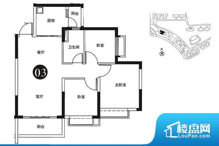 各个空间都很方正,方便后期家具的摆放。整个空间采光很好,主卧和客厅均能够保证很好的采光;并且能真正做到全明通透,整个空间空气好。卫生间朝向客厅私密性较差,卫生间朝向餐厅产生的气味及细菌对餐厅影响较大,卫生间朝向卧室,产生的气味对卧室有影响。卧室作为较为重要的休息空间,尺寸合适,有利于主人更好的休息;客厅作为重要的会客空间,尺寸合适,能够保证主人会客需求。卫生间和厨房作为重要的功能区间,尺寸合适,能