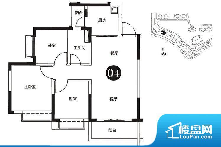 各个空间都很方正,方便后期家具的摆放。全明通透的户型,居住舒适度较高。整个空间有充足的采光,这一点对于后期居住,尤其重要。卧室位置合理,能够保证足够安静,客厅的声音不会影响卧室的休息;卫生间位置合理,使用起来动线比较合理;厨房位于门口,方便使用和油烟的排出。各个功能区间面积大小都比较合理,后期使用起来比较方便,居住舒适度高。公摊高于15%且低于25%,整体得房率不算太高。