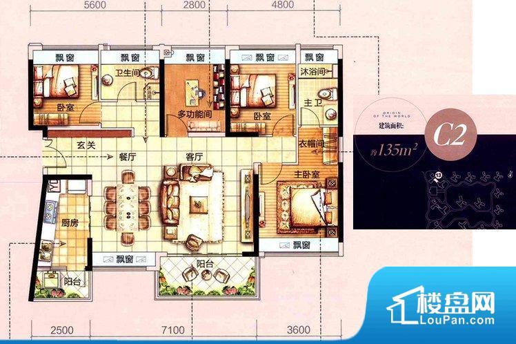 各个空间都很方正,方便后期家具的摆放。不通风,南方会非常潮湿,特别是在雨季。而北方干燥会加重干燥的情况。卫生间作为重要的空间,距离较远,不方便主人使用。卧室作为较为重要的休息空间,尺寸合适,有利于主人更好的休息;客厅作为重要的会客空间,尺寸合适,能够保证主人会客需求。卫生间和厨房作为重要的功能区间,尺寸合适,能够很好的满足主人生活需求。公摊相对合理,一般房子公摊基本都在此范畴。日常使用基本满足。