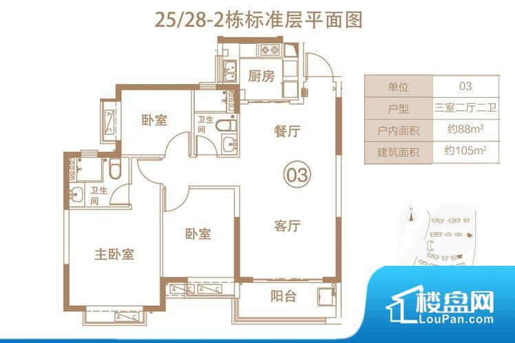 各个空间方正,后期空间利用率高。无穿堂风,室内空气无法对流,会导致过于潮湿或者干燥。厨房门朝向,做饭产生油烟和噪音对客厅有影响。卧室作为较为重要的休息空间,尺寸合适,有利于主人更好的休息;客厅作为重要的会客空间,尺寸合适,能够保证主人会客需求。卫生间和厨房作为重要的功能区间,尺寸合适,能够很好的满足主人生活需求。公摊小,得房率高。小区公共设施可能不够完善。