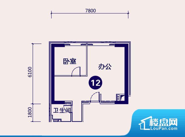 各个空间方正,后期空间利用率高。全明通透的户型,居住舒适度较高。整个空间有充足的采光,这一点对于后期居住,尤其重要。卧室位置合理,能够保证足够安静,客厅的声音不会影响卧室的休息;卫生间位置合理,使用起来动线比较合理;厨房位于门口,方便使用和油烟的排出。各个功能区间面积大小都比较合理,后期使用起来比较方便,居住舒适度高。公摊低于15%,属于目前市场中公摊很低的户型;小区内公共设施可能存在不完善的情况