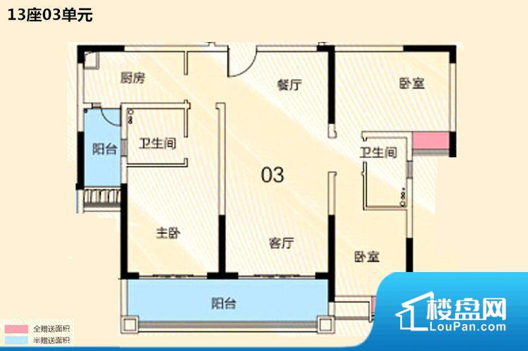 各个空间方正,后期空间利用率高。无穿堂风,室内空气无法对流,会导致过于潮湿或者干燥。卫生间无对外窗户,采光不好,不利于后期使用过程中的排风透气。厨卫等重要的使用较为频繁的空间布局合理,方便使用,并且能够保证整个空间的空气质量。客厅、卧室、卫生间和厨房等主要功能间尺寸以及比例合适,方便采光、通风,后期居住方便。公摊小,得房率高。小区公共设施可能不够完善。
