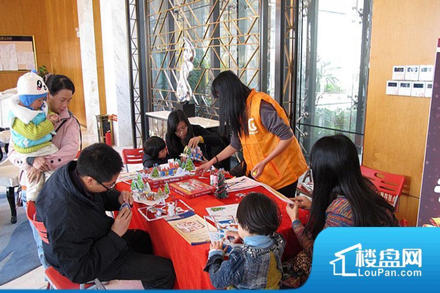 圣诞狂欢嘉年华2013-11-30