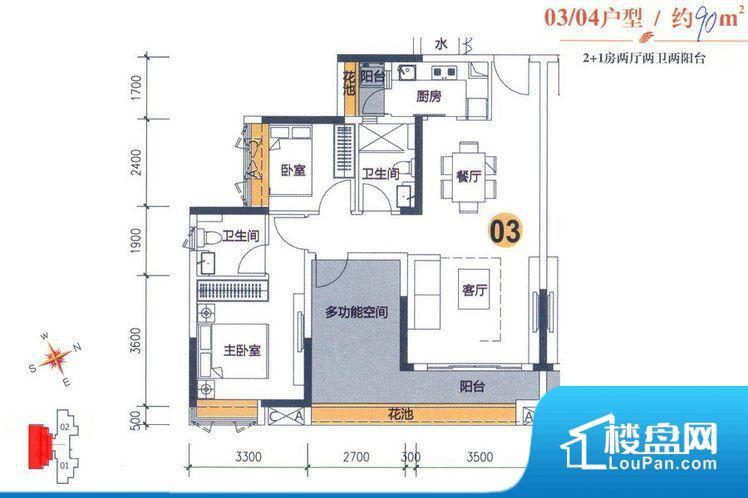 整个空间方正,拐角少,后期利用难度低,提升整个空间的利用率。无对外窗户,通风采光较差,卫生间湿气会加重,不利于身体健康。厨房门朝向,做饭产生油烟和噪音对客厅有影响。卧室作为较为重要的休息空间,尺寸合适,有利于主人更好的休息;客厅作为重要的会客空间,尺寸合适,能够保证主人会客需求。卫生间和厨房作为重要的功能区间,尺寸合适,能够很好的满足主人生活需求。公摊高于15%且低于25%,整体得房率不算太高。