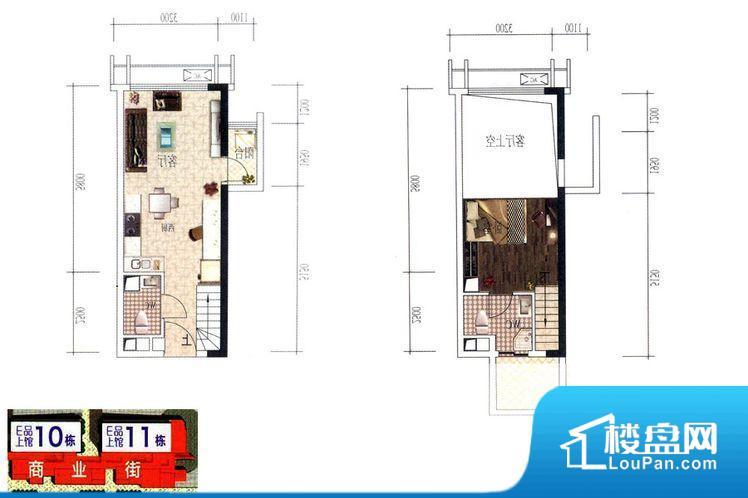 各个空间方正,后期空间利用率高。全明户型,每一个空间都带有窗户,保证后期居住时能够充分采光和透气;通透户型,保证空气能够流通起来,空气质量较好;采光较好,保证居住舒适度。卧室门朝向客厅,外人可以一目了然的看到卧室,私密性较差。卧室作为较为重要的休息空间,尺寸合适,有利于主人更好的休息;客厅作为重要的会客空间,尺寸合适,能够保证主人会客需求。卫生间和厨房作为重要的功能区间,尺寸合适,能够很好的满足主