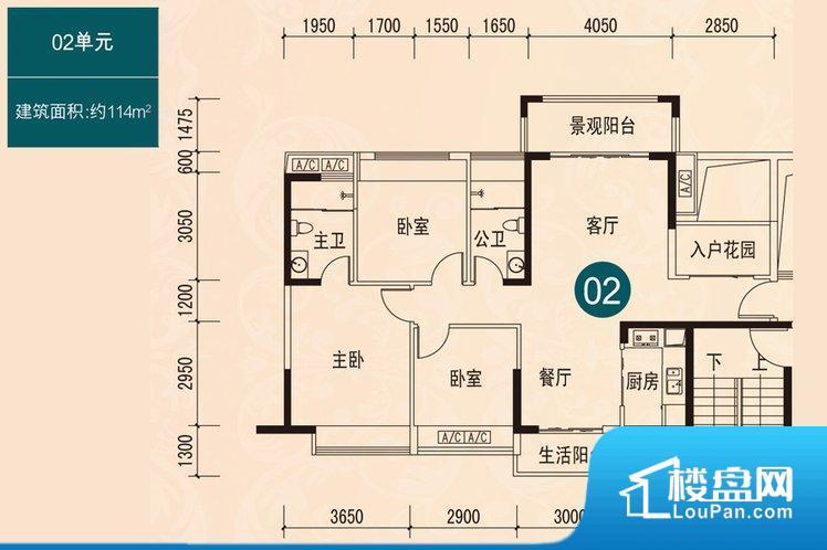 各个空间方正,后期空间利用率高。整个空间采光很好,主卧和客厅均能够保证很好的采光;并且能真正做到全明通透,整个空间空气好。厨卫等重要的使用较为频繁的空间布局合理,方便使用,并且能够保证整个空间的空气质量。卧室作为较为重要的休息空间,尺寸合适,有利于主人更好的休息;客厅作为重要的会客空间,尺寸合适,能够保证主人会客需求。卫生间和厨房作为重要的功能区间,尺寸合适,能够很好的满足主人生活需求。公摊低于1