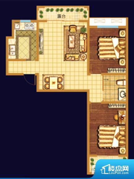 各个空间都很方正,方便后期家具的摆放。无对外窗户,通风采光较差,卫生间湿气会加重,不利于身体健康。厨卫等重要的使用较为频繁的空间布局合理,方便使用,并且能够保证整个空间的空气质量。卧室作为较为重要的休息空间,尺寸合适,有利于主人更好的休息;客厅作为重要的会客空间,尺寸合适,能够保证主人会客需求。卫生间和厨房作为重要的功能区间,尺寸合适,能够很好的满足主人生活需求。公摊低于15%,得房率高;但是由于