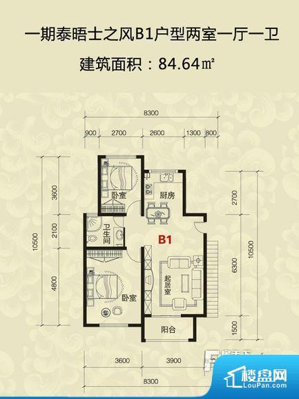 各个空间方正,后期空间利用率高。整个空间采光很好,主卧和客厅均能够保证很好的采光;并且能真正做到全明通透,整个空间空气好。厨房门对着客厅会有油烟方面的困扰,不过通风好也可以忽略。卧室作为较为重要的休息空间,尺寸合适,有利于主人更好的休息;客厅作为重要的会客空间,尺寸合适,能够保证主人会客需求。卫生间和厨房作为重要的功能区间,尺寸合适,能够很好的满足主人生活需求。公摊高于15%且低于25%,整体得房