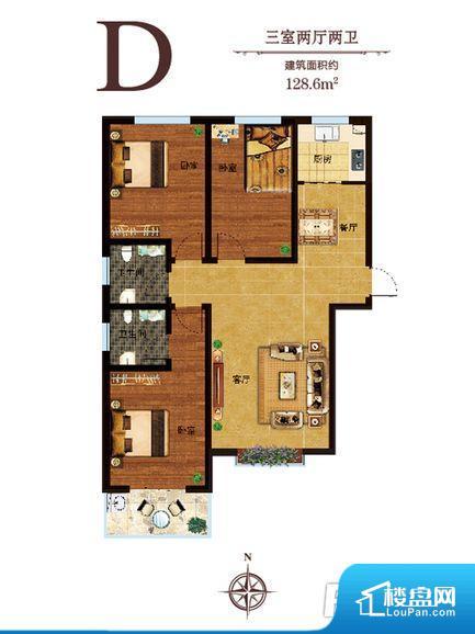 各个空间方正,后期空间利用率高。整个空间采光很好,主卧和客厅均能够保证很好的采光;并且能真正做到全明通透,整个空间空气好。卧室门朝向客厅,外人可以一目了然的看到卧室,私密性较差。各个功能区间面积大小都比较合理,后期使用起来比较方便,居住舒适度高。公摊相对合理,一般房子公摊基本都在此范畴。日常使用基本满足。