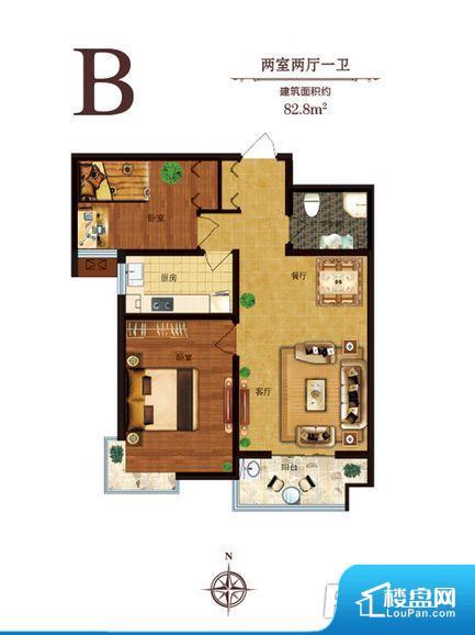 各个空间方正,后期空间利用率高。无穿堂风,室内空气无法对流,会导致过于潮湿或者干燥。卫生间如没有窗子,可加管道通风,但是相对来说卫生间有窗户是好的情况,利于排湿,不会使湿气进到室内。卧室门朝向比较吵闹的区域,不利于主人休息。卫生间对餐厅是不太卫生,而且又会有细菌。对着客厅也不太好,有种不太礼貌的感觉。如此感觉户型设计上有硬伤。客厅、卧室、卫生间和厨房等主要功能间尺寸以及比例合适,方便采光、通风,后