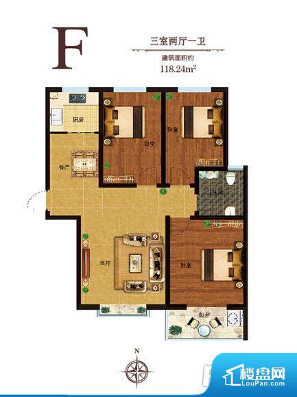 各个空间都很方正,方便后期家具的摆放。全明通透的户型,居住舒适度较高。整个空间有充足的采光,这一点对于后期居住,尤其重要。卧室门朝向比较吵闹的区域,不利于主人休息。卧室作为较为重要的休息空间,尺寸合适,有利于主人更好的休息;客厅作为重要的会客空间,尺寸合适,能够保证主人会客需求。卫生间和厨房作为重要的功能区间,尺寸合适,能够很好的满足主人生活需求。公摊相对合理,一般房子公摊基本都在此范畴。日常使用