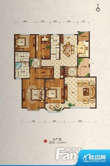 次重要空间不够方正,家具不好摆放,而且容易浪费空间。无穿堂风,室内空气无法对流,会导致过于潮湿或者干燥。主人去卫生间要传堂入室,整个动线过长,使用起来不方便。各个功能区间面积大小都比较合理,后期使用起来比较方便,居住舒适度高。公摊相对合理,一般房子公摊基本都在此范畴。日常使用基本满足。