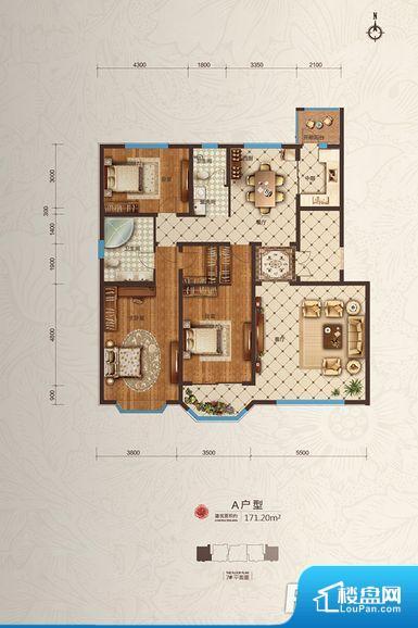 整个空间方正,拐角少,后期利用难度低,提升整个空间的利用率。无穿堂风,室内空气无法对流,会导致过于潮湿或者干燥。卫生间朝向客厅私密性较差,卫生间朝向餐厅产生的气味及细菌对餐厅影响较大,卫生间朝向卧室,产生的气味对卧室有影响。卧室作为较为重要的休息空间,尺寸合适,有利于主人更好的休息;客厅作为重要的会客空间,尺寸合适,能够保证主人会客需求。卫生间和厨房作为重要的功能区间,尺寸合适,能够很好的满足主人