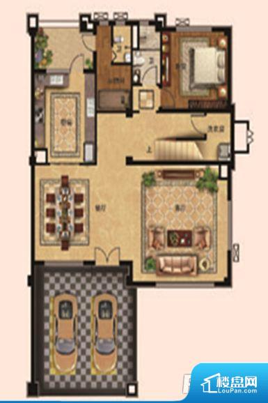 各个空间都很方正,方便后期家具的摆放。全明户型,每一个空间都带有窗户,保证后期居住时能够充分采光和透气;通透户型,保证空气能够流通起来,空气质量较好;采光较好,保证居住舒适度。厨卫等重要的使用较为频繁的空间布局合理,方便使用,并且能够保证整个空间的空气质量。客厅、卧室、卫生间和厨房等主要功能间尺寸以及比例合适,方便采光、通风,后期居住方便。公摊相对合理,一般房子公摊基本都在此范畴。日常使用基本满足
