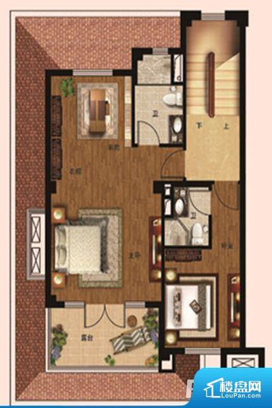 各个空间都很方正,方便后期家具的摆放。整个空间采光很好,主卧和客厅均能够保证很好的采光;并且能真正做到全明通透,整个空间空气好。整个户型空间布局合理,真正做到了干湿分离、动静分离,方便后期生活。卧室作为较为重要的休息空间,尺寸合适,有利于主人更好的休息;客厅作为重要的会客空间,尺寸合适,能够保证主人会客需求。卫生间和厨房作为重要的功能区间,尺寸合适,能够很好的满足主人生活需求。公摊相对合理,一般房