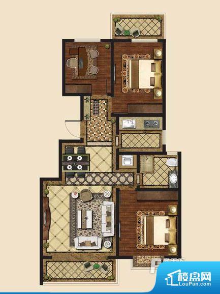 整个空间方正,拐角少,后期利用难度低,提升整个空间的利用率。全明户型,每一个空间都带有窗户,保证后期居住时能够充分采光和透气;通透户型,保证空气能够流通起来,空气质量较好;采光较好,保证居住舒适度。主人去卫生间要传堂入室,整个动线过长,使用起来不方便。卫生间对餐厅是不太卫生,而且又会有细菌。对着客厅也不太好,有种不太礼貌的感觉。如此感觉户型设计上有硬伤。卫生间空间狭小,洗衣服洗澡空间上比较局促,影