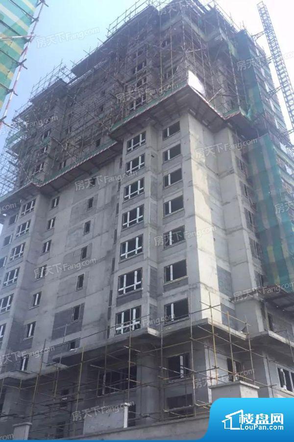 2号楼施工进度图
