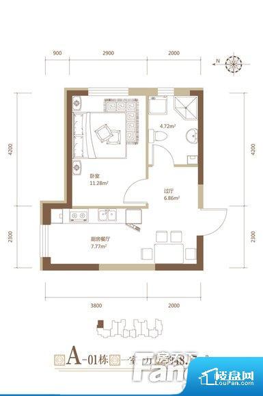 各个空间方正,后期空间利用率高。整个空间不够通透,不利于空气流通,尤其是夏天会比较热。卧室位置合理,能够保证足够安静,客厅的声音不会影响卧室的休息;卫生间位置合理,使用起来动线比较合理;厨房位于门口,方便使用和油烟的排出。公摊相对合理,一般房子公摊基本都在此范畴。日常使用基本满足。