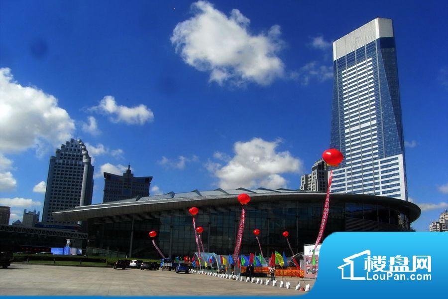 周边配套-哈尔滨国际会展中心