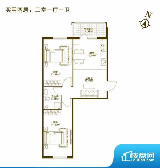 各个空间都很方正,方便后期家具的摆放。无对外窗户,通风采光较差,卫生间湿气会加重,不利于身体健康。厨卫等重要的使用较为频繁的空间布局合理,方便使用,并且能够保证整个空间的空气质量。各个功能区间面积大小都比较合理,后期使用起来比较方便,居住舒适度高。公摊相对合理,一般房子公摊基本都在此范畴。日常使用基本满足。