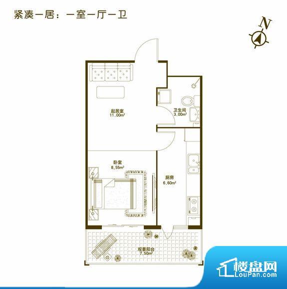 各个空间方正,后期空间利用率高。无对外窗户,通风采光较差,卫生间湿气会加重,不利于身体健康。整个户型空间布局合理,真正做到了干湿分离、动静分离,方便后期生活。各个功能区间面积大小都比较合理,后期使用起来比较方便,居住舒适度高。公摊相对合理,一般房子公摊基本都在此范畴。日常使用基本满足。
