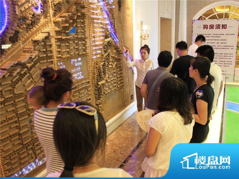 8月11日呼兰线看房团(2013-8-11)