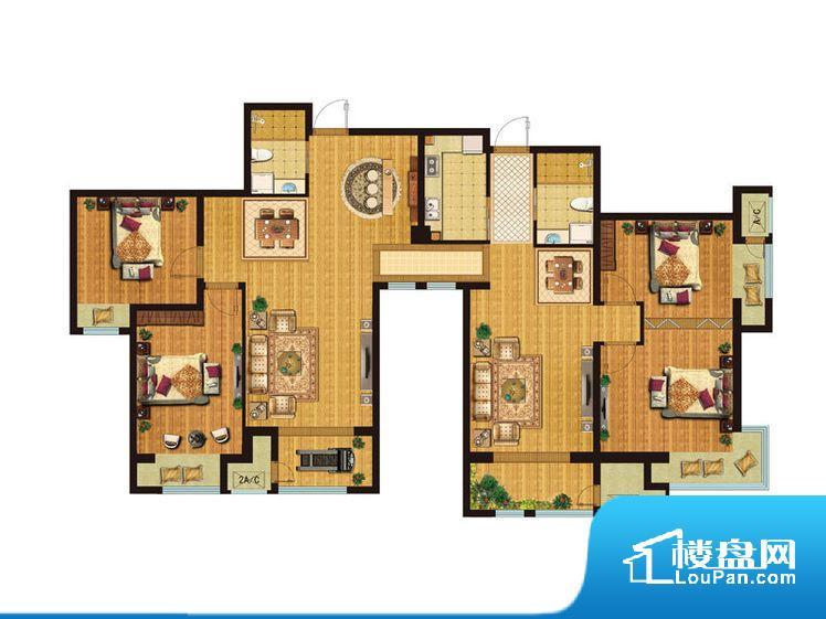 各个空间方正,后期空间利用率高。卧室作为较为重要的休息空间,尺寸合适,有利于主人更好的休息;客厅作为重要的会客空间,尺寸合适,能够保证主人会客需求。卫生间和厨房作为重要的功能区间,尺寸合适,能够很好的满足主人生活需求。公摊相对合理,一般房子公摊基本都在此范畴。日常使用基本满足。
