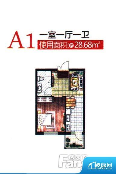 各个空间都很方正,方便后期家具的摆放。整个空间不够通透,不利于空气流通,尤其是夏天会比较热。卫生间无对外窗户,采光不好,不利于后期使用过程中的排风透气。厨房门朝向,做饭产生油烟和噪音对客厅有影响。客厅、卧室、卫生间和厨房等主要功能间尺寸以及比例合适,方便采光、通风,后期居住方便。公摊相对合理,一般房子公摊基本都在此范畴。日常使用基本满足。