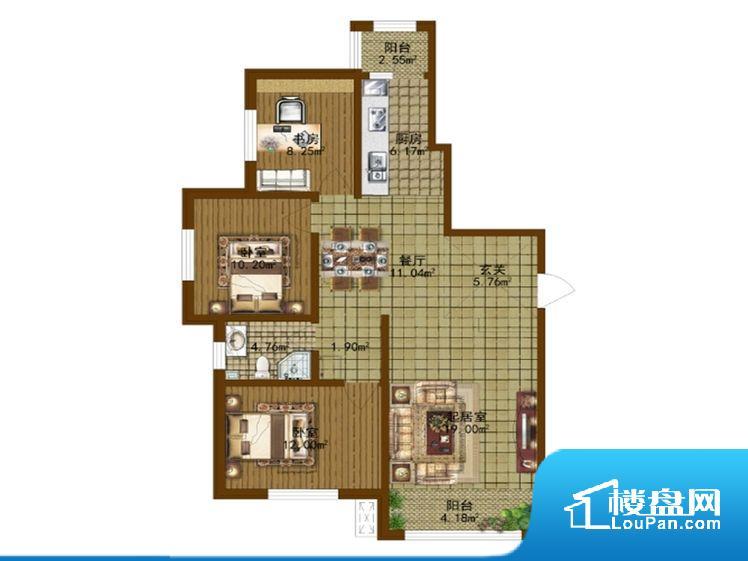 整个空间方正,拐角少,后期利用难度低,提升整个空间的利用率。全明通透的户型,居住舒适度较高。整个空间有充足的采光,这一点对于后期居住,尤其重要。厨卫等重要的使用较为频繁的空间布局合理,方便使用,并且能够保证整个空间的空气质量。客厅、卧室、卫生间和厨房等主要功能间尺寸以及比例合适,方便采光、通风,后期居住方便。公摊相对合理,一般房子公摊基本都在此范畴。日常使用基本满足。