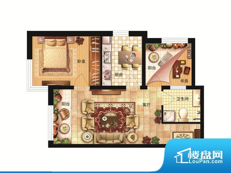 各个空间都很方正,方便后期家具的摆放。整个空间不够通透,不利于空气流通,尤其是夏天会比较热。卫生间朝向客厅私密性较差,卫生间朝向餐厅产生的气味及细菌对餐厅影响较大,卫生间朝向卧室,产生的气味对卧室有影响。厨房门朝向客厅,做饭时油烟对客厅影响较大。卧室作为较为重要的休息空间,尺寸合适,有利于主人更好的休息;客厅作为重要的会客空间,尺寸合适,能够保证主人会客需求。卫生间和厨房作为重要的功能区间,尺寸合