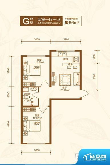 重要空间非南向或者东向,不能很好的保证采光,居住舒适度不高。无对外窗户,通风采光较差,卫生间湿气会加重,不利于身体健康。厨房靠里,做饭产生油烟和噪音对整间房子影响较大。厨房门朝向客厅,做饭时油烟对客厅影响较大。厨房太小,很多器具装配不下,居住使用会感觉降低,觉得十分不方便。