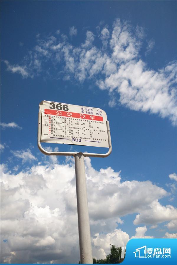 周边366站牌