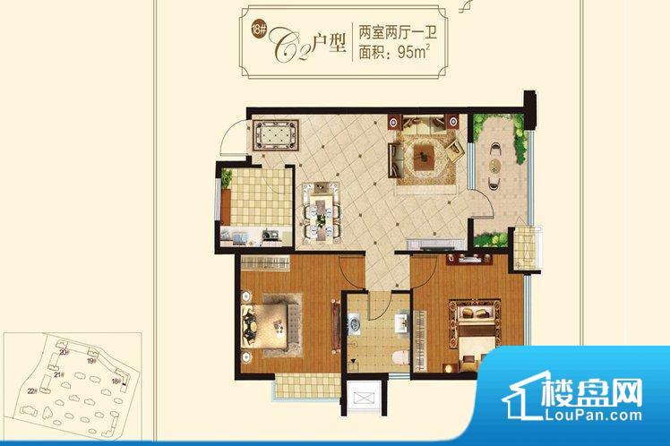 各个空间都很方正,方便后期家具的摆放。全明户型,每一个空间都带有窗户,保证后期居住时能够充分采光和透气;通透户型,保证空气能够流通起来,空气质量较好;采光较好,保证居住舒适度。厨房门朝向客厅,做饭时油烟对客厅影响较大。各个功能区间面积大小都比较合理,后期使用起来比较方便,居住舒适度高。公摊低于15%,属于目前市场中公摊很低的户型;小区内公共设施可能存在不完善的情况,需要综合考虑后再做出是否购买的决