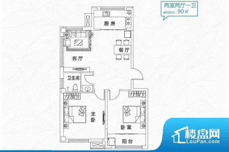 各个空间都很方正,方便后期家具的摆放。整个空间采光很好,主卧和客厅均能够保证很好的采光;并且能真正做到全明通透,整个空间空气好。卧室门朝向客厅,外人可以一目了然的看到卧室,私密性较差。各个功能区间面积大小都比较合理,后期使用起来比较方便,居住舒适度高。公摊相对合理,一般房子公摊基本都在此范畴。日常使用基本满足。