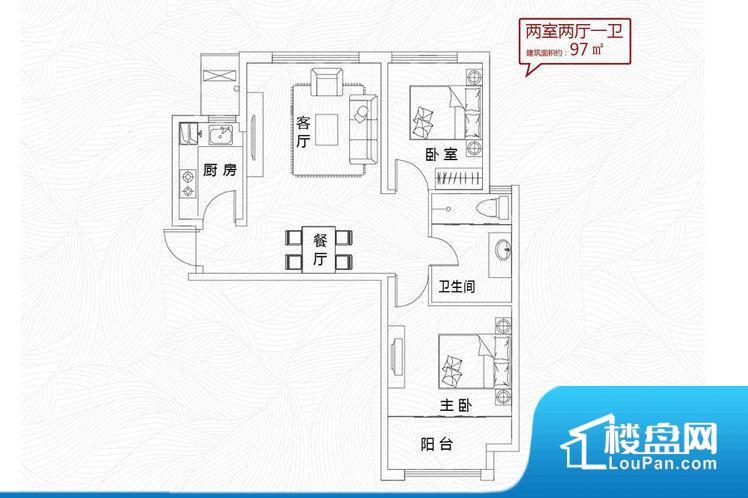 各个空间都很方正,方便后期家具的摆放。不通风,南方会非常潮湿,特别是在雨季。而北方干燥会加重干燥的情况。卫生间门朝向人较多的区域,导致区域空气不好,舒适度差。客厅、卧室、卫生间和厨房等主要功能间尺寸以及比例合适,方便采光、通风,后期居住方便。公摊高于15%且低于25%,整体得房率不算太高。