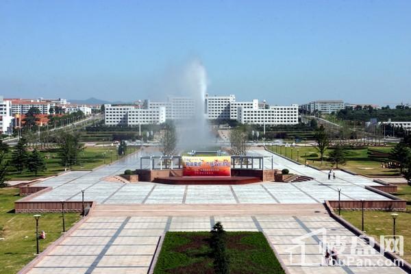 市政府广场
